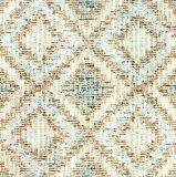Azulejo de cerámica de la pared de la porcelana del azulejo de suelo de la mirada de la alfombra