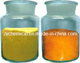 Het hoge Chloride van het Poly-aluminium van de Basiciteit, PAC 28~32%, het Hoge Efficiënte Chemische product van de Behandeling van het Water