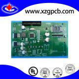 Conjunto do OEM industrial PCB&PCBA do controle e dos produtos electrónicos de consumo