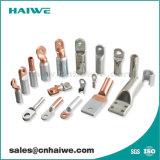 Handvaten van de Kabel van het Aluminium van het Koper cal-B de Bimetaal