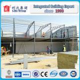 Prefabricated 집 설비 건물