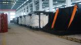 Forno ad induzione elettrico del macchinario pesante 15t di Schang-Hai