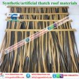 Синтетические строительные материалы толя Thatch на гостиница курортов 35 Гавайских островов Бали Мальдивов