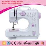 Precio industrial usado de la máquina de coser de la mini peluca Handheld, máquina de coser Handheld de la alta calidad, detalles modelo Handheld Fhsm-505 de la máquina de coser