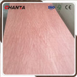 Red Hardwood Face BB / CC Commercial Bintangor Contraplacado para Venda por atacado