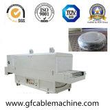 Machine à emballer de rétrécissement de film de PVC du PE POF