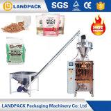 Macchina imballatrice della polvere verticale automatica del proteina del siero