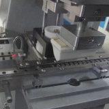Automatische Auflage-Drucken-Maschine für codierte Karte