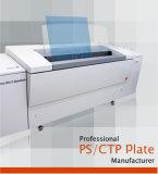 Plaque CTP thermique (TP-K)
