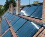 Tubo de vacío Heat Pipe presurizado colector solar