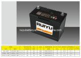 12V 50Ah 55b24L/R-SMF libres de mantenimiento de la batería de automoción