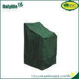 Housse de chaise empilable à l'extérieur imperméable à l'eau durable personnalisée