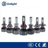 Jogo M2-H4 H13 do farol da alta qualidade do bulbo do farol do diodo emissor de luz auto elevado - lâmpada dianteira brilhante super da posição da baixa lâmpada do feixe auto
