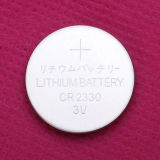 Mikroleistung Lithium Battery Cr2330 3V