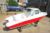 Glasvezel Boat (de cabine van yard 21)