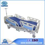 Bae500 Elektrische Bed van de Zorg van 5 Functies van het Apparaat van het Ziekenhuis het Medische Elektrische Regelbare Geduldige