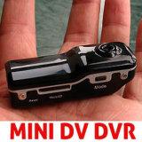 4GB de miniNok Spycam van de Videocamera van Sporten DV DVR