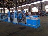 24 machines horizontale de tressage de transporteur pour le boyau en caoutchouc