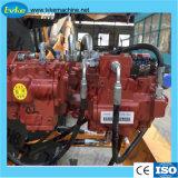中国の製造所の供給の構築機械車輪の水上飛行機の掘削機