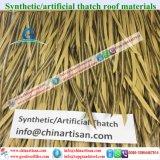 Thatch artificiale della palma del Thatch sintetico della palma per le capanne di Tiki dei ricorsi