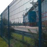 3 V de la forme Fence/ Treillis Soudés/ Clôture de sécurité