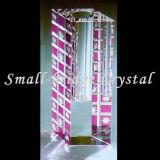 Florero cristalino (HP0025)