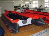 Каркасных надувных судов лодки (WG-430800) CE