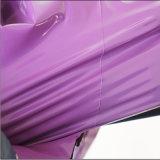 Selbstklebendes Polythen-Plastiktasche, die Polywerbung sendet
