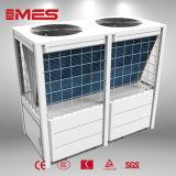 pompa termica di sorgente di aria 60kw per il riscaldamento della costruzione