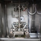 Machine à emballer automatique de sucrerie de coton à vendre