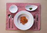 Assiette de dessert de mélamine/assiette latérale (WT1605)
