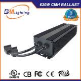 600 Watts CMH Digital Dimmable HID Lastro Hidropônico HPS Mh Electronic Grow Light Lastro para cultivo de plantas