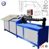 3 Äxte automatischer Draht CNC-2D, der Maschine bildend verbiegt