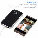 USB3.0 WiFi Festplattenlaufwerk-Gehäuse mit Energien-Bank