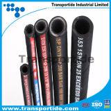 En 854 de baja presión / manguera hidráulica 2te presión media 1TE