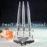 Sostenedor cristalino de la pluma (BG0020)
