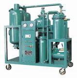 ZY-200 높은 진공 변압기 기름 정화기, 기름 정화, 기름 여과 식물