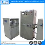 Encordoamento de fio Enrolamento automático máquina de revestimento de cabos Multi Core