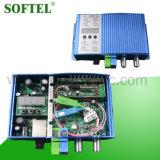 Nodo óptico de alto nivel de salida de 1 GHz para la red FTTX