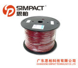 Cavo-Simpact approvato di UL/CE/RoHS/ISO UTP Cat5