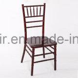 [ليموش] خشبيّة [أوك] أسلوب عرس [شفري] [شفري] كرسي تثبيت