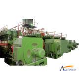 10MW double carburant (mazout lourd et du gaz) Power Plant