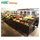 Supermarkt-Frucht-Gemüsespeicher-Ausstellungsstand