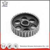CNCの回転機械化の自動車金属部分