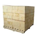 Briques de silice Gz94 pour le fourneau chaud