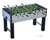 Tableau fort du football de Sturcture (S-06)