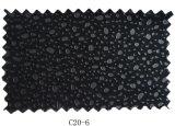 Nubuck cuir synthétique PU gaufré (C20-6)