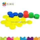 Lernen Spielwaren-des Plastikgewicht-Sets