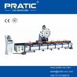 Drilling профиля CNC Машинное оборудование-Pratic множественного филируя