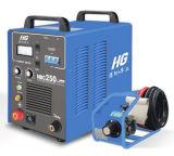 Machine de soudure de MIG de CO2 d'inverseur (MIG250F)